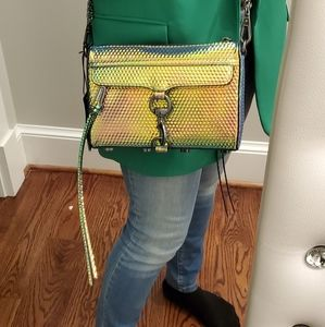 2 cross body bags (selling together)
